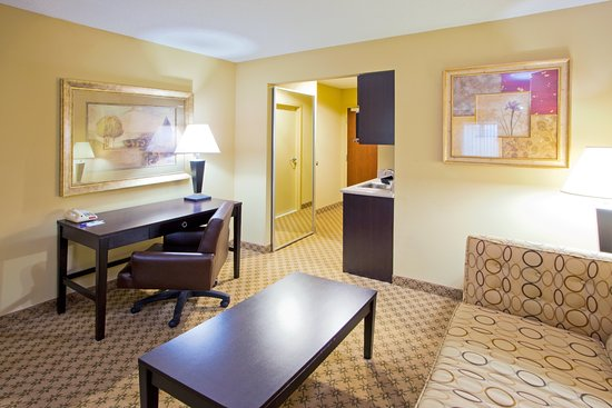 Holiday Inn Express Hotel & Suites Chestertown: Guest room amenity
