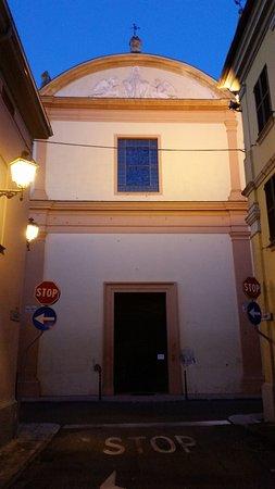 Chiesa della Concezione