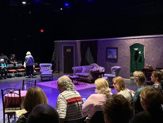 Theatre Frisco