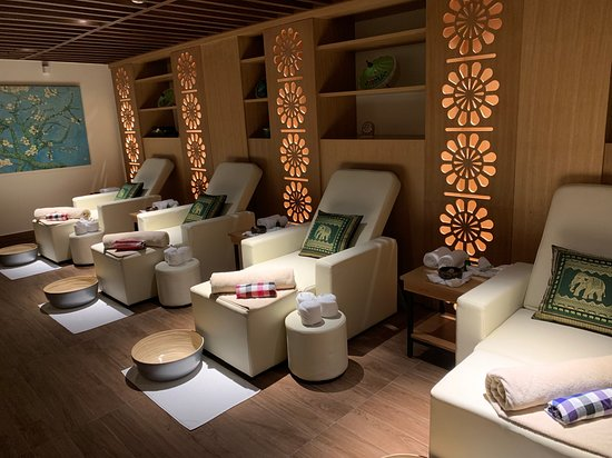 Luna Thai Spa