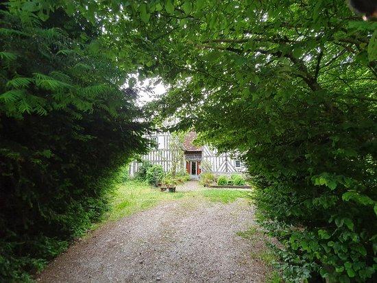 Saint-Aubin-de-Bonneval Photo