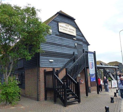 Rye Heritage Centre
