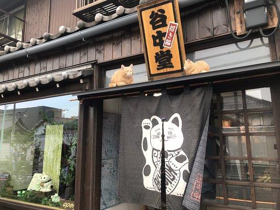 Manekineko Yanakado