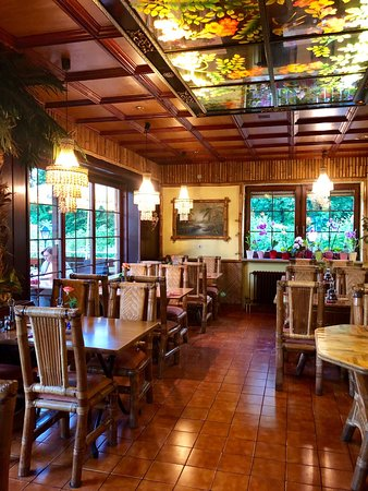 Bambus Garten, Lindau - Restaurant Bewertungen ...