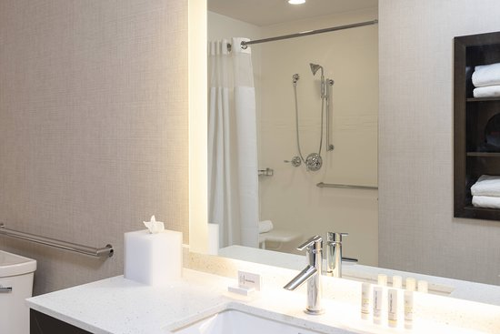 Residence Inn Lafayette: Suite