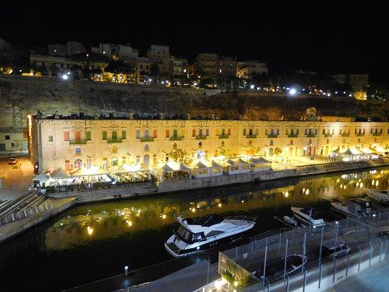Málta, Málta: Valetta, Malta