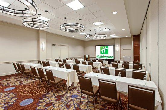 Holiday Inn Long Beach Airport Hotel and Conference Center: Meeting room