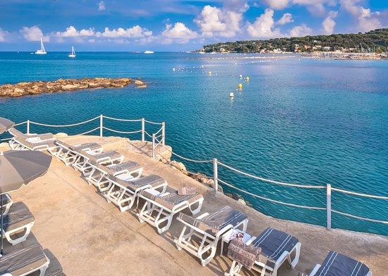 Royal Beach Antibes Menu Prices