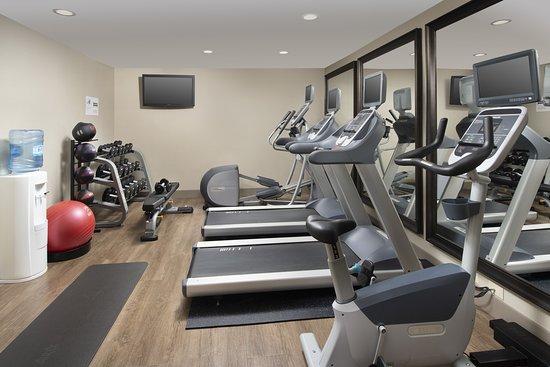 Staybridge Suites Baltimore BWI Airport: Health club