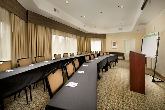Staybridge Suites Baltimore BWI Airport: Meeting room
