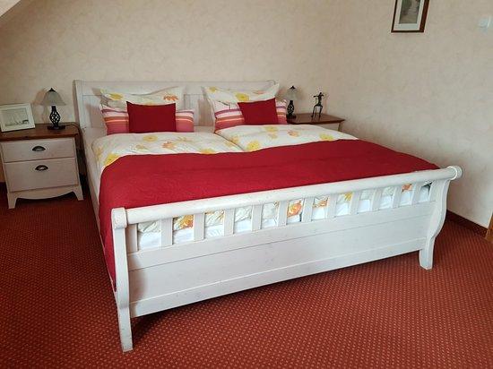 Pension Luttje Meermaid, Hotels in Borkum