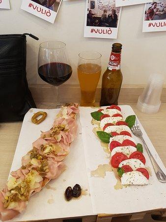 Street food Puglia style