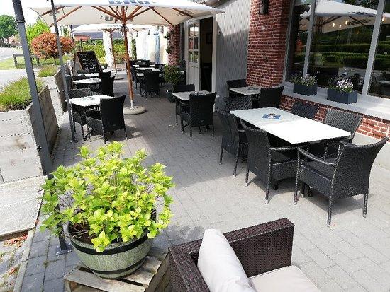 Retie, Belgia: De Pro-Portie