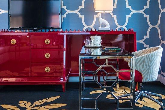 Kimpton Hotel Monaco Philadelphia: Guest room amenity