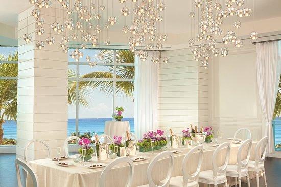The Ritz-Carlton Bal Harbour, Miami: Restaurant