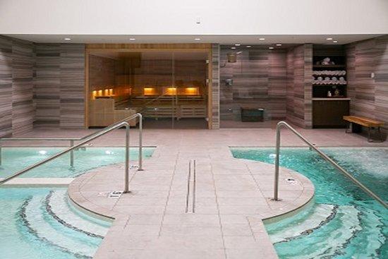 Civana Wellness Resort & Spa: Spa