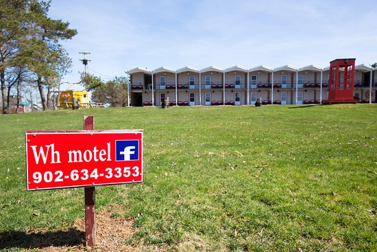 Wheelhouse Motel (whmotel )