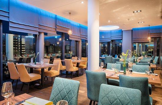 Leonardo Hotel Bad Kreuznach: Restaurant