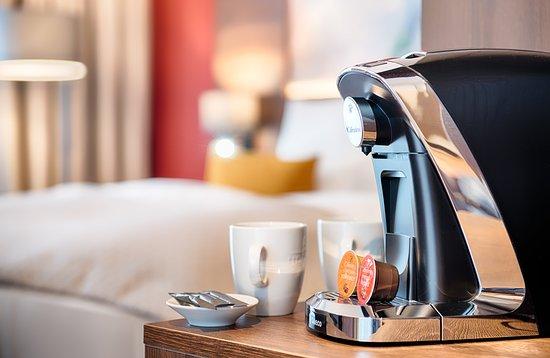 Leonardo Hotel Bad Kreuznach: Guest room amenity