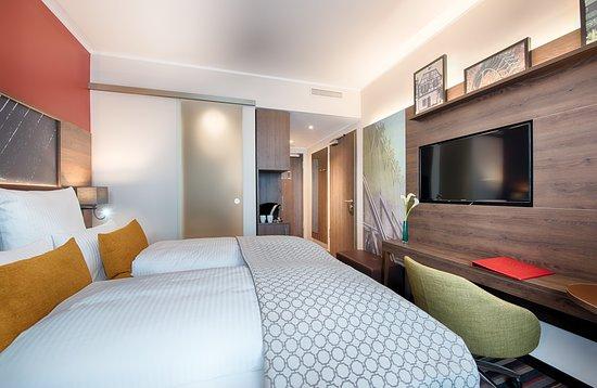 Leonardo Hotel Bad Kreuznach: Guest room
