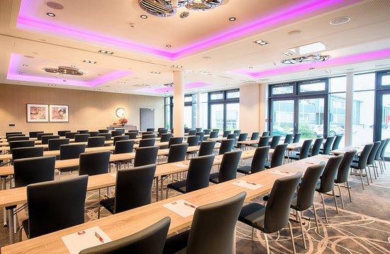 Leonardo Hotel Bad Kreuznach: Meeting room