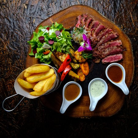 Zen Eat Phuket by Chef Sylvain