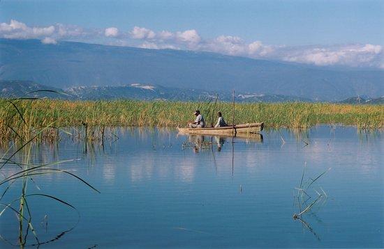 Ecotour Barahona