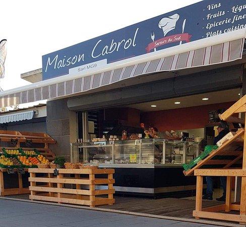 Maison Cabrol