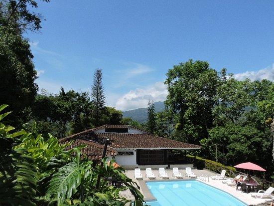 Amaga, Colombia: Cantares VIP, descanso, tranquilidad y buen servicio
