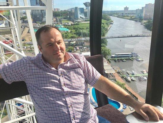 Vegas Kashirskoye Shosse
