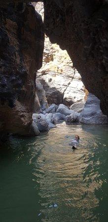 Amazing Snake Gorge 2.0