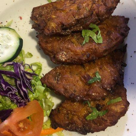 Yummy yummy #royalindiantandoori.com