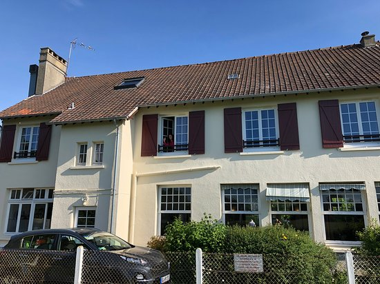 """The best quality/price ratio on the """"cote fleurie"""" in Normandy!"""