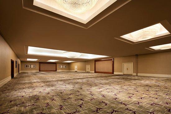 The Westin South Coast Plaza, Costa Mesa: Meeting room