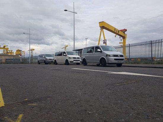Wee Buses Belfast