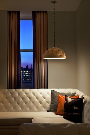 W New York - Union Square: Guest room
