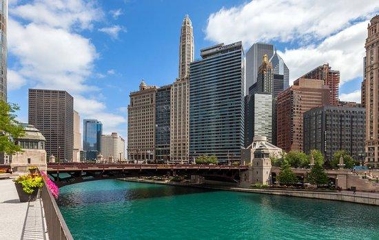 4fd192f77 WYNDHAM GRAND CHICAGO RIVERFRONT: 2.011 fotos, comparação de preços e 92  avaliações