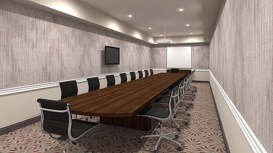 Holiday Inn & Suites Philadelphia W - Drexel Hill: Meeting room