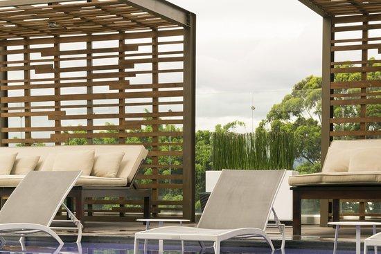 Holiday Inn Guatemala: Recreation