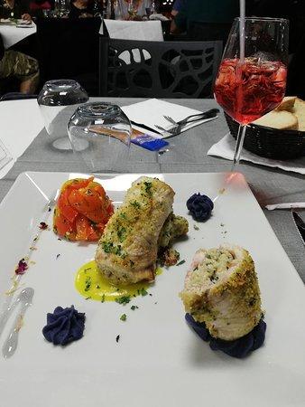 Ristorante Pizzeria Dai Monelli: Che dire semplicemente sublime..Ogni volta é sempre una piacevole scoperta e riconferma di gusti, sapori e professionalità... Grandi!