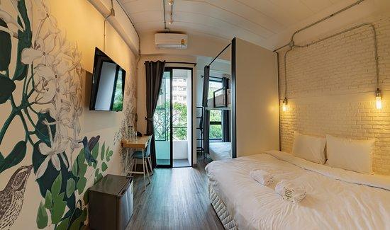 Bangkok Oasis Hotel Thailande Avis Auberge De Jeunesse