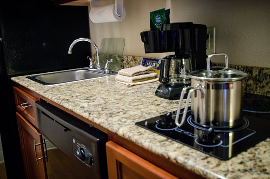 Candlewood Suites Temple - Medical Center Area: Guest room amenity
