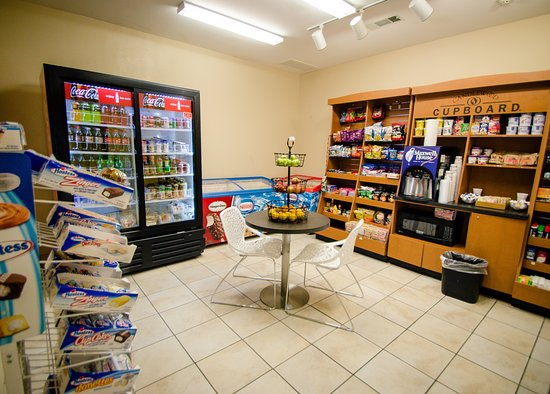 Candlewood Suites Temple - Medical Center Area: Property amenity