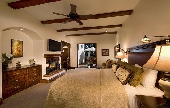 Omni La Costa Resort & Spa: Suite