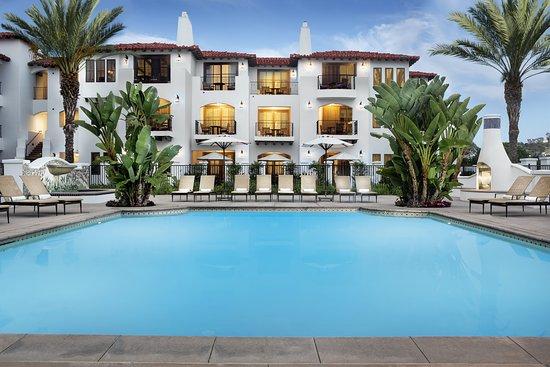 Omni La Costa Resort & Spa: Pool