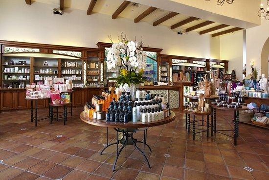 Omni La Costa Resort & Spa: Spa