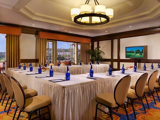Omni La Costa Resort & Spa: Meeting room
