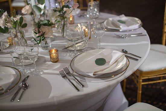 Renaissance Des Moines Savery Hotel: Ballroom