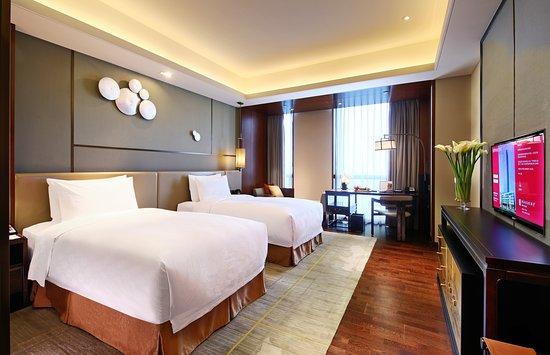 无锡太湖华邑酒店