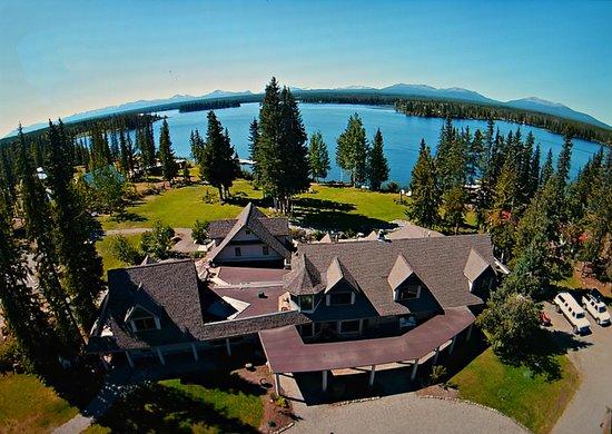 Retreat Wilderness Inn